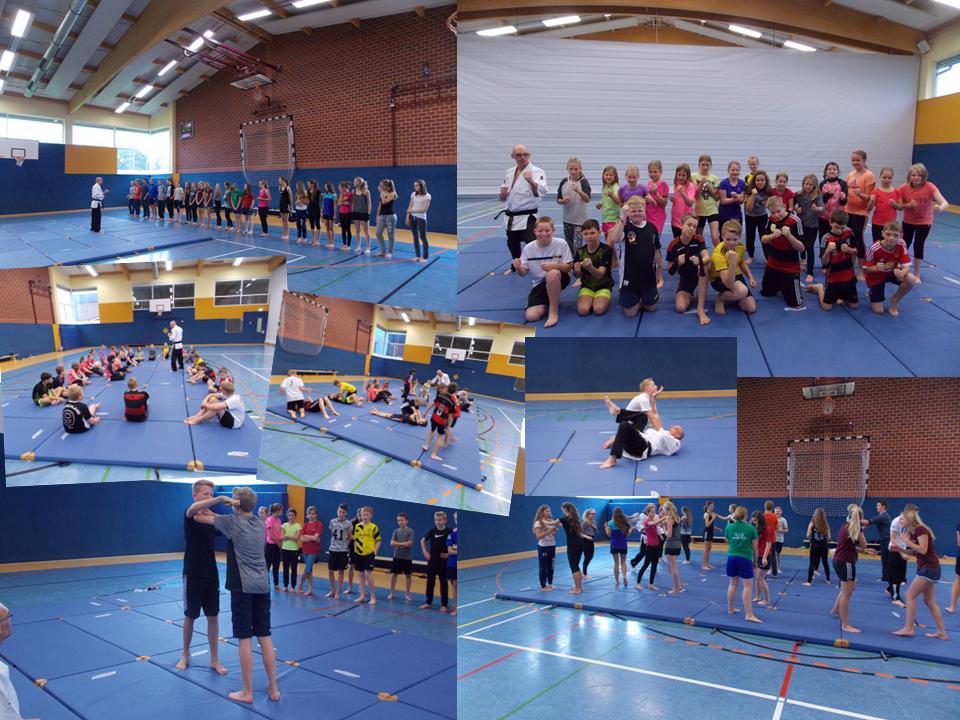 Gymnasium Werlte 16-10-2015